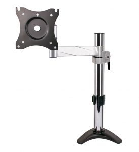 DMCA110_Front2_med-274x300 Adjustable Height Articulating Mounts  - Pro Series