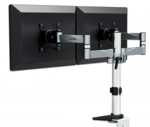 DMCA210_back2-300x253 Adjustable Height Articulating Mounts - Pro Series