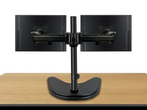 DMTA220_back_med-300x225 Articulating Desk Mounts - Table Top