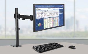 DMCA120_Lifesty-300x183 Articulating Desk Mounts - Elite Series