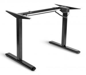 DT100_1-300x261 Electronic Adjustable Height Desk (DT100)