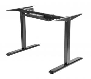 DT100_2-300x262 Electronic Adjustable Height Desk (DT100)