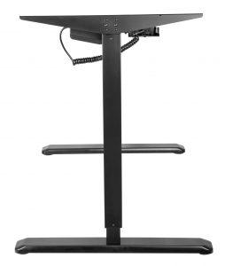 DT100_4-254x300 Electronic Adjustable Height Desk (DT100)