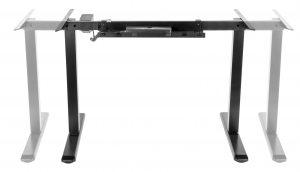 DT100_WidthAdjust_Pic-300x172 Electronic Adjustable Height Desk (DT100)