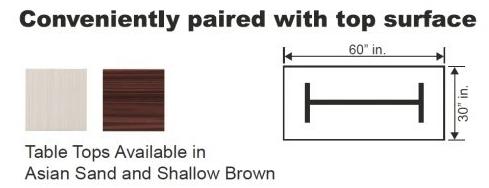 dt100color Electronic Adjustable Height Desk (DT100)