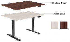 DT100_NEW_2Desks_NEW-_1-300x180 Electronic Adjustable Height Desk (DT100)