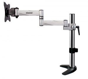 DMCA110_Side1_med-300x272 Adjustable Height Articulating Mounts  - Pro Series