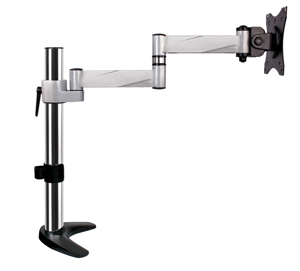 Adjustable Articulating Monitor Mount