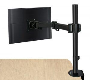 DMCA120_back1_med-1-300x268 Articulating Desk Mounts - Elite Series