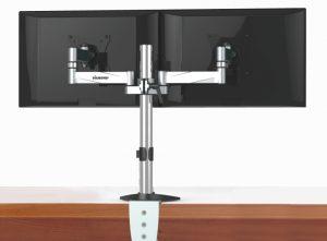 DMCA210_Back1-300x221 Adjustable Height Articulating Mounts - Pro Series