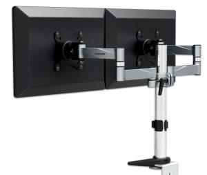 DMCA210_back2-300x253 Adjustable Height Articulating Mounts - Pro Series